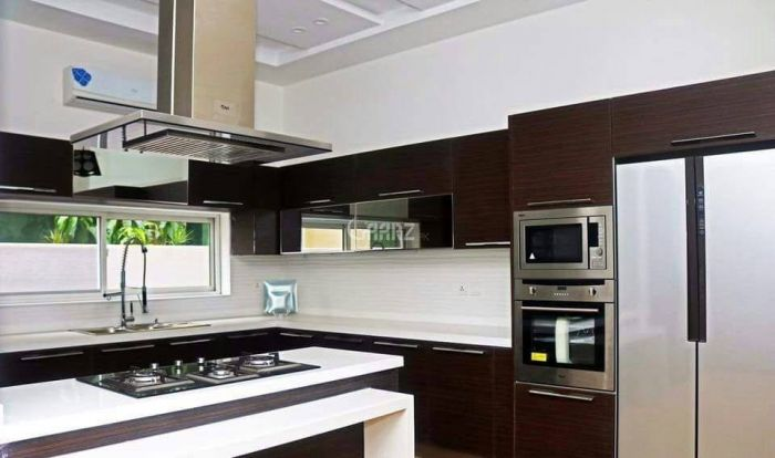 2 Kanal Upper Portion for Rent in Lahore Cantt