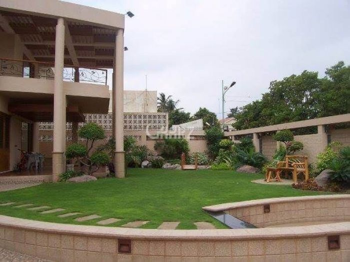 2 Kanal House for Sale in Islamabad F-11/1