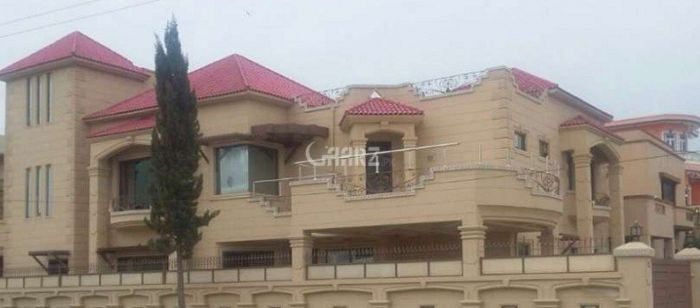 2 Kanal House for Sale in Lahore Mm Alam Road
