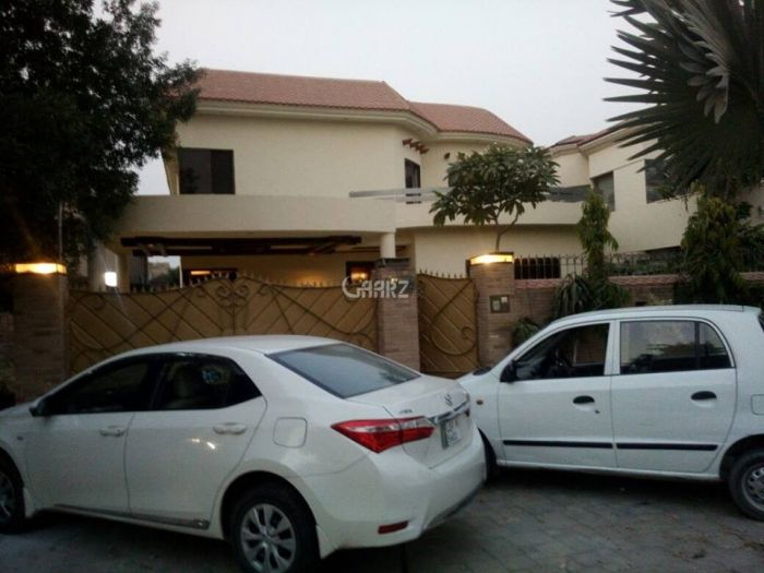 2 Kanal Lower Portion for Rent in Lahore Cantt