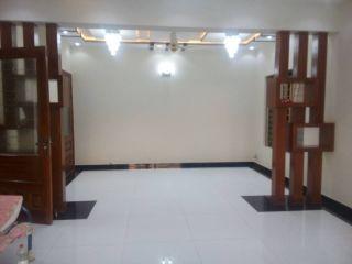 2 Kanal Upper Portion for Rent in Lahore Gulberg-3