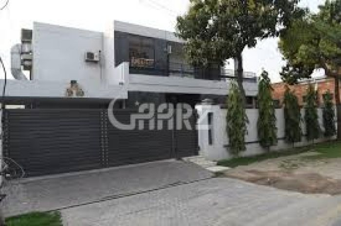 21 Marla House for Sale in Lahore DHA Phase-5 Block C