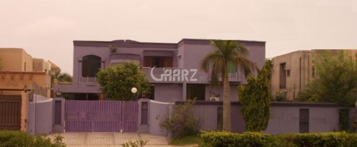 21 Marla House for Sale in Lahore DHA Phase-5