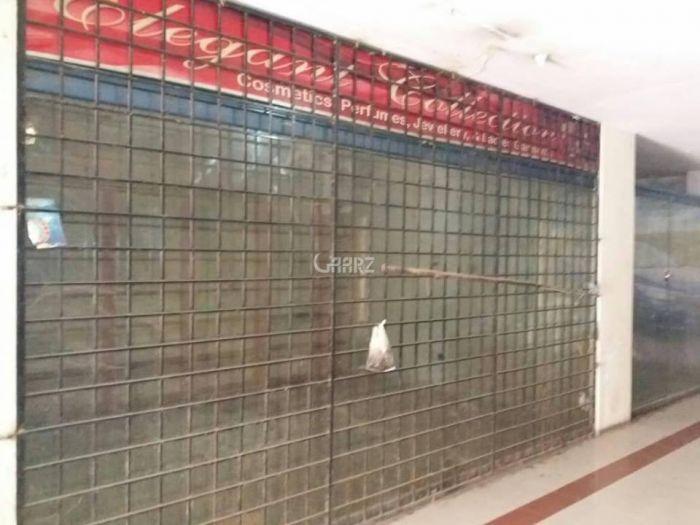 216 Square Yard Commercial Shop for Sale in Rawalpindi 6-th Road Chowk, Main Murree Road Rawalpindi