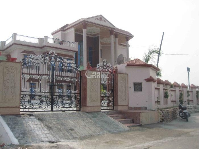 22 Marla House for Sale in Lahore DHA Phase-3