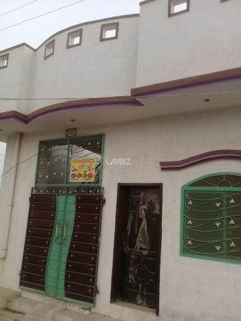 3 Marla House for Sale in Multan Sher Shah Road
