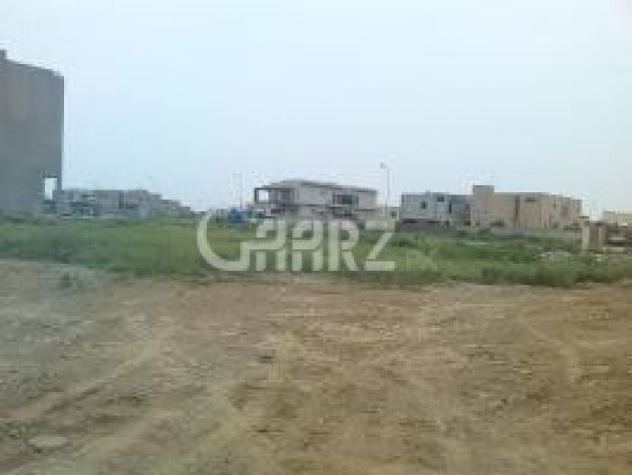 2.6 Kanal Residential Land for Sale in Lahore Phase-2 Block-5