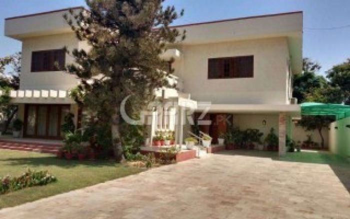26 Marla House for Sale in Lahore DHA Phase-3