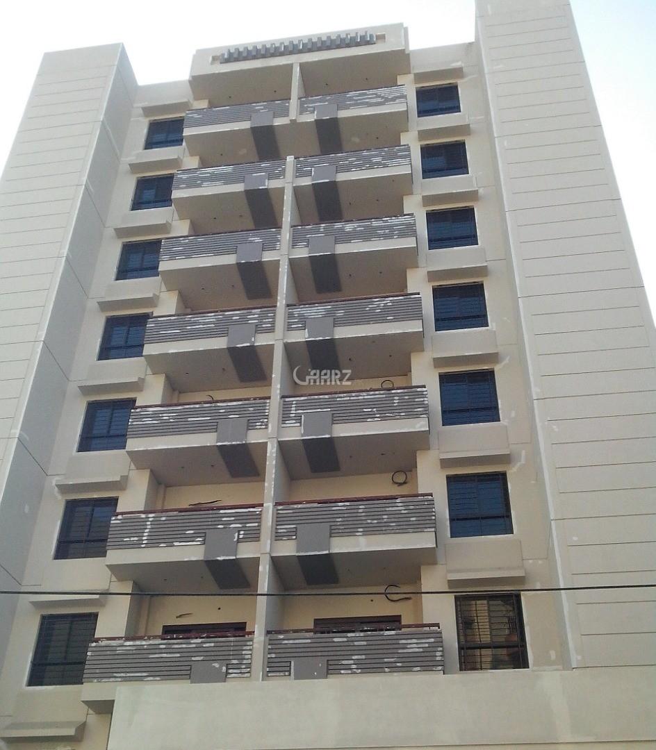 Rawalpindi Streets: 3 Marla Apartment For Sale In Awami Villas 5 Bahria Town
