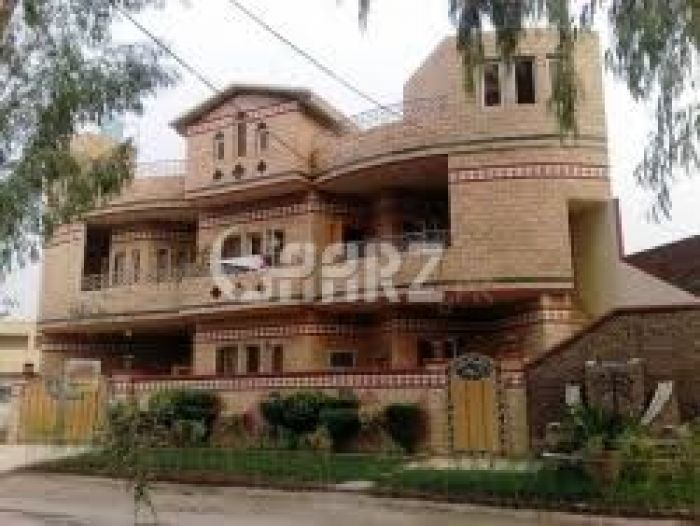 32 Marla House for Rent in Lahore Sarwar Colony Cantt