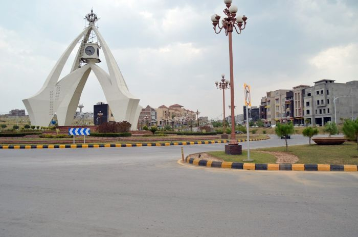 355 Square Feet Apartment for Sale in Rawalpindi Spring North