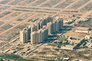 4 Marla Commercial Land for Sale in Lahore DHA-9 Town Block E
