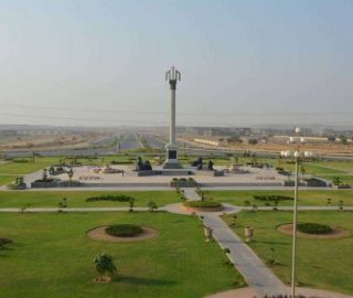 4 Marla Commercial Land for Sale in Lahore Phase-1 Block K,