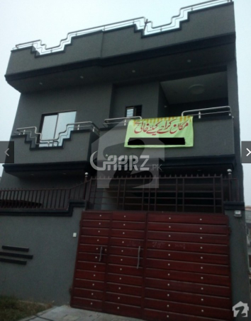 5 Marla House for Rent in Lahore Ghous Garden