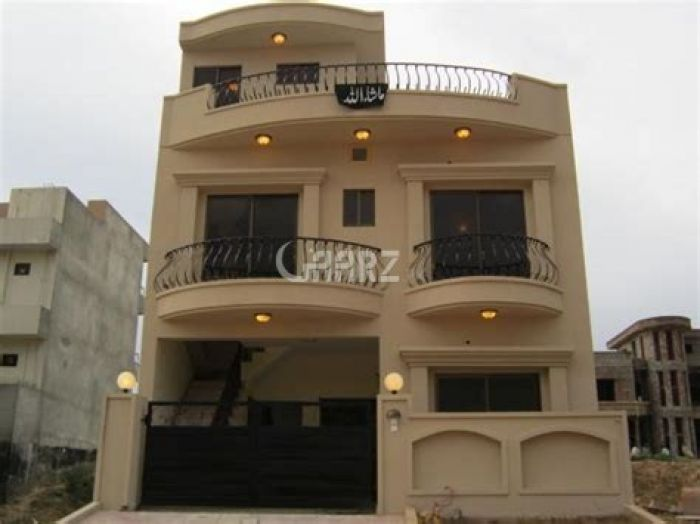 5 Marla House for Sale in Lahore Divine Gardens