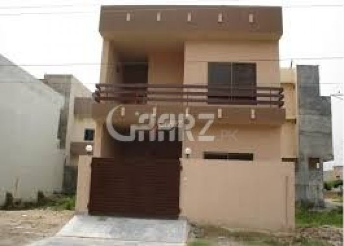 5 Marla House for Sale in Lahore Fazlia Colony