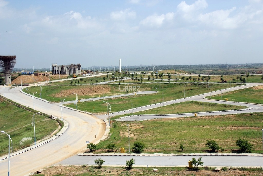 5 Marla Residential Land for Sale in Islamabad DHA Phase-3