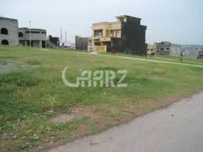 5 Marla Residential Land for Sale in Lahore Green City Block A