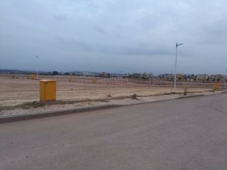 5 Marla Residential Land for Sale in Rawalpindi M-block-5-marla Phase-8, Bahria Town, Rawalpindi
