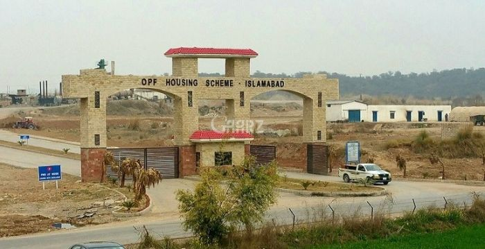 600 Square Feet Residential Land for Sale in Islamabad Japan Road