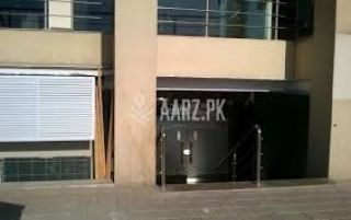 7 Marla Commercial Building for Rent in Rawalpindi Commercial Market