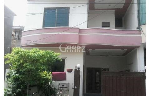 7 Marla House for Rent in Lahore DHA Phase-6, Block H
