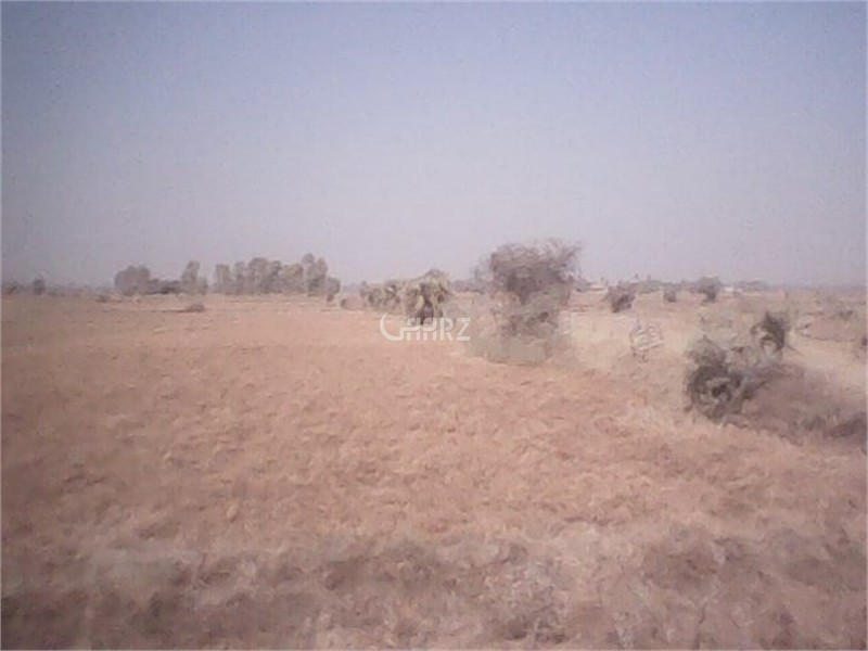 7 Marla Plot for Sale in Islamabad Block A