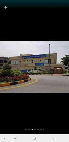 7 Marla Residential Land for Sale in Islamabad B-17 Multi Gardens