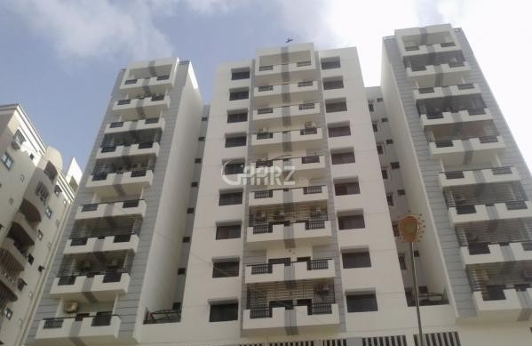 8 Marla Apartment for Sale in Islamabad F-10/1