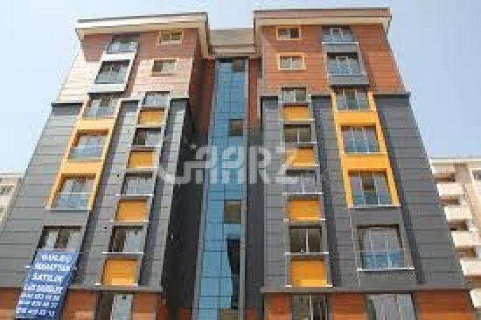 8 Marla Apartment for Rent in Karachi Paradise Residency, Frere Town