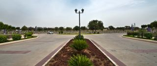 8 Marla Residential Land for Sale in Lahore Bahria Town Orchard Phase-1