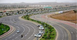 8 Marla Residential Land for Sale in Lahore Pace Woodlands