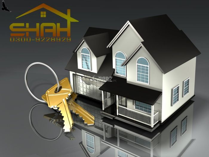 800 Square Yard House for Sale in Karachi DHA Phase-5