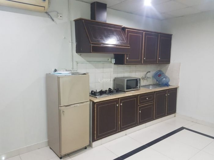 900 Square Feet Apartment for Rent in Islamabad Abu Dhabi Tower