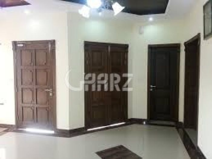 990 Square Feet Apartment for Rent in Lahore Jail Road