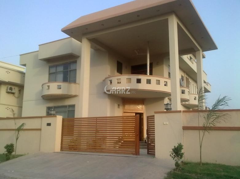 1 Kanal Bungalow for Rent in Lahore DHA Phase-6