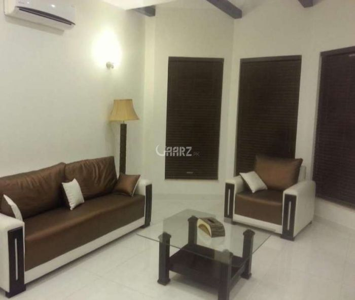 1 Kanal Furnished House for Rent in Lahore DHA
