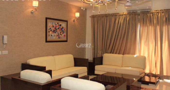 1 Kanal Furnished Upper Portion for Rent in Lahore DHA Phase-3 Block Z