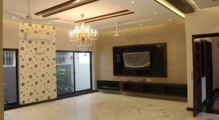 1 Kanal House for Rent in Lahore DHA Phase-5 Block A