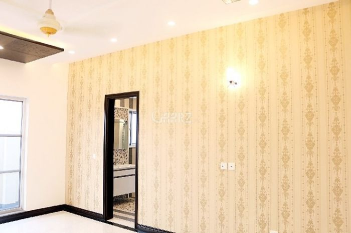 1 Kanal House for Sale in Lahore Bahria Town