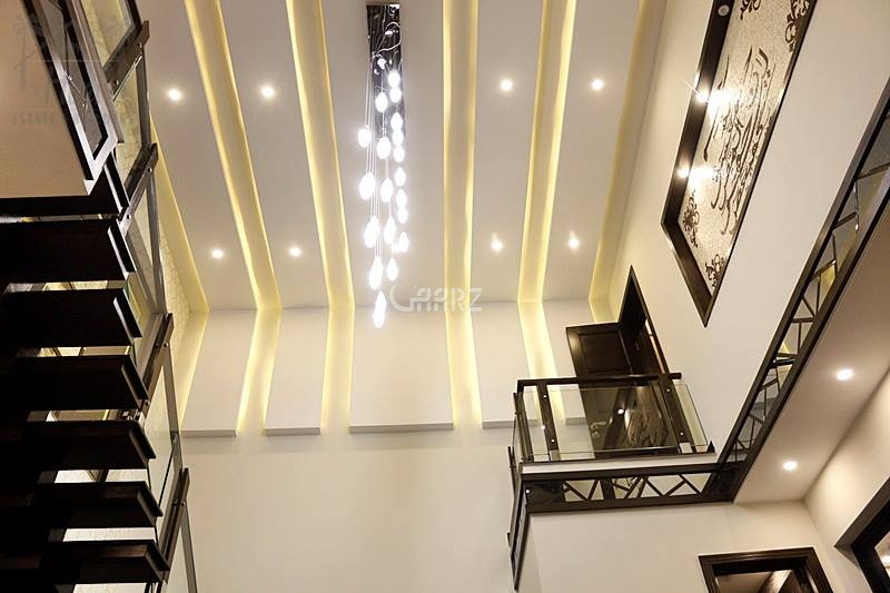 1 Kanal House for Sale in Lahore DHA Phase-5 Block C