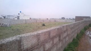 1 Kanal Pair Plot for Sale in Lahore DHA Phase-6