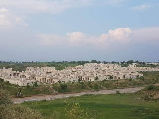 1 Kanal Residential Land for Sale in Islamabad DHA Defence