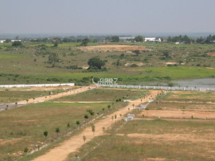 10 Marla Commercial Land for Sale in Islamabad Rawal Enclave
