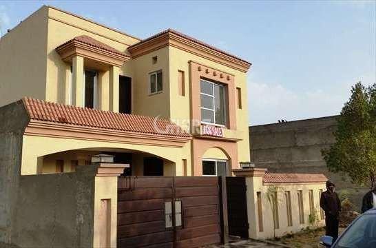 10 marla house for sale in city housing socity sialkot - aarz.pk