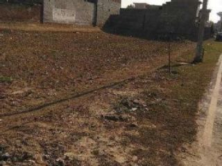 10 Marla Residential Land for Sale in Lahore Tipu Sultan Block