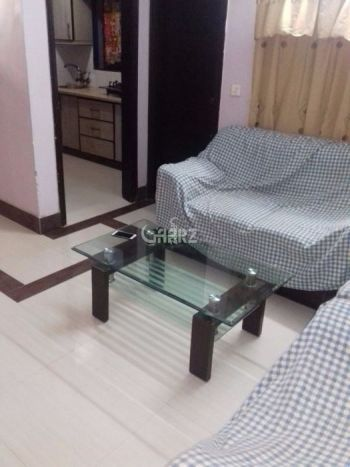 1130 Square Feet Apartment for Rent in Islamabad F-8