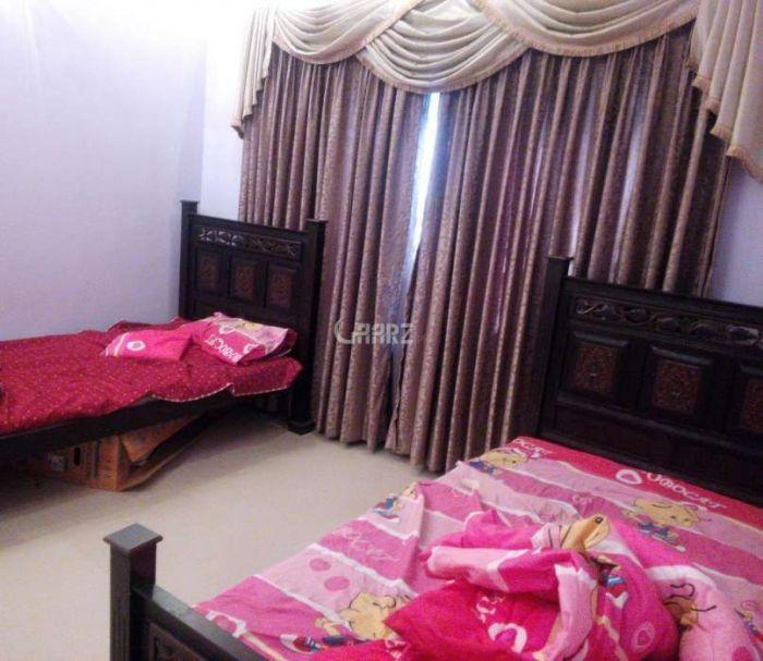 1170 Square Feet Apartment for Rent in Lahore Askari-11