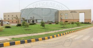 120 Square Yard Residential Land for Sale in Karachi DHA City