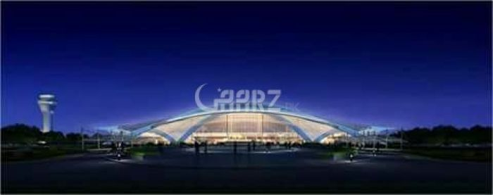 125 Square Yard Plot for Sale in Gwadar Palm City